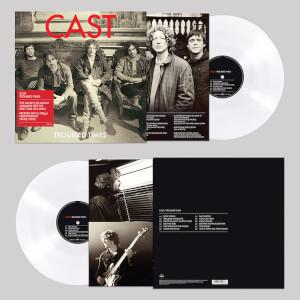 Cast - Troubled Times LP