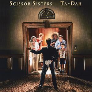 Scissor Sisters - Ta-Dah 2xLP