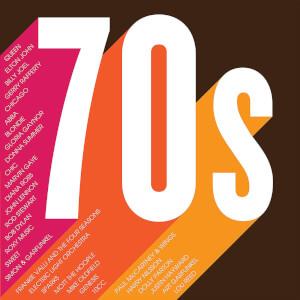 Various Artists - 70's 2xLP