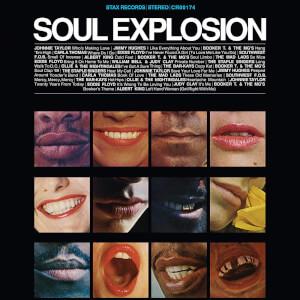 Various Artists - Soul Explosion Limited Edition 2xLP