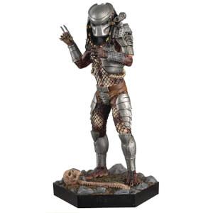 Eaglemoss Figure Collection - Masked Predator Figurine