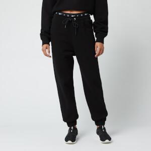 Reebok X Victoria Beckham Women's Joggers - Black