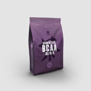 Essential BCAA 2:1:1 (Earl Grey)