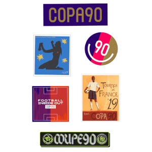 Coupe du Monde Féminine Sticker Pack