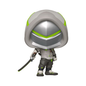 Figurine Pop! Genji - Overwatch 2