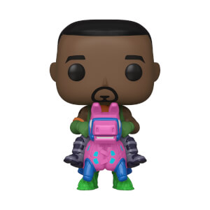 Fortnite Giddy Up Pop! Vinyl