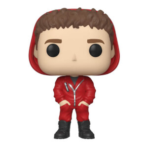 La Casa De Papel (Money Heist) Rio Pop! Vinyl