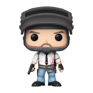 PUBG The Lone Survivor Funko Pop! Vinyl