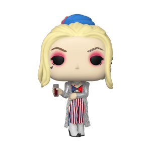 Birds of Prey Harley Quinn (Black Mask Club) Funko Pop! Vinyl