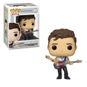 Pop! Rocks Shawn Mendes Funko Pop! Vinyl
