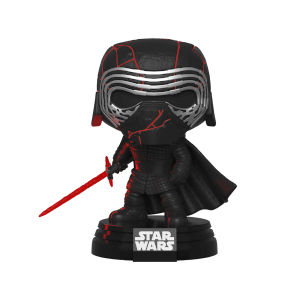 Star Wars Kylo Ren Electronic Pop! Vinyl Figure