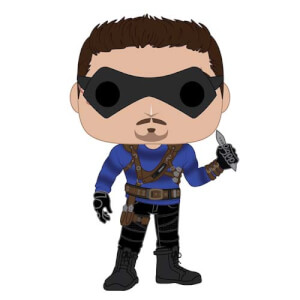 Figurine Pop! Diego Hargreeves - The Umbrella Academy