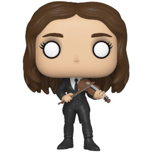 Umbrella Academy Vanya Hargreeves Funko Pop! Vinyl