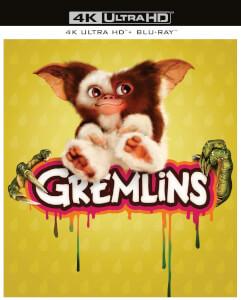 Gremlins - 4K Ultra HD