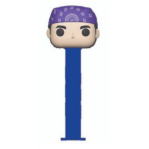 The Office Prison Mike Pop! Pez