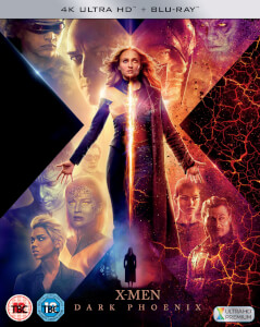 X-Men: Dark Phoenix - 4K Ultra HD