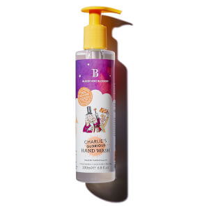 Bloom & Blossom Charlie's Toasted Marshmallow Handwash 200ml