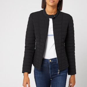 Guess Women's Vona Jacket - Jet Black