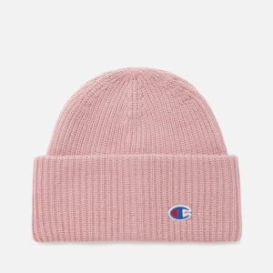 Champion Women's Ribbed Beanie - Pink