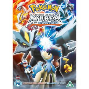 Pokemon Movie 15: Kyurem Vs. The Sword of Justice