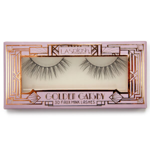 LASplash Cosmetics Faux-cils Golden Gatsby 3D - 1920