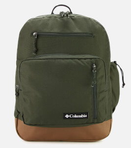 Columbia Men's Northern Pass 1 Backpack - Surplus Green