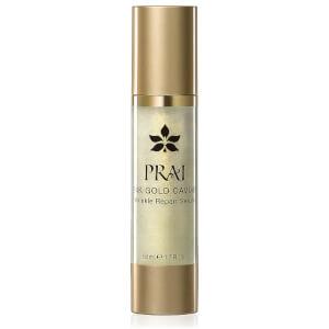 PRAI 24K GOLD CAVIAR Wrinkle Repair Serum 50ml