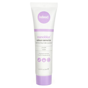 Indeed Labs Nanoblur Colour Corrector - Purple 30ml