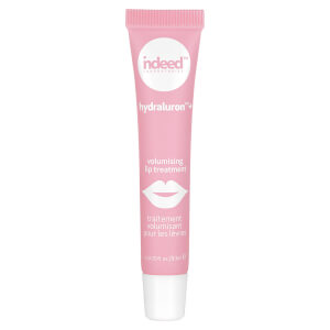 Indeed Labs Hydraluron and Volumising Lip Treatment 9.3ml