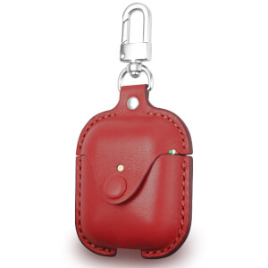 CoziStyle AirPod Case - Red
