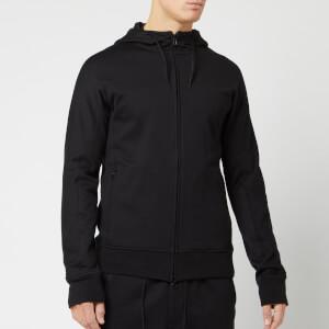Y-3 Men's Classic Full Zip Hoody - Black