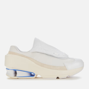 Y-3 Women's Sukui Trainers - Off White