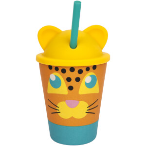 Sunnylife Eco Kids Tumbler Jungle