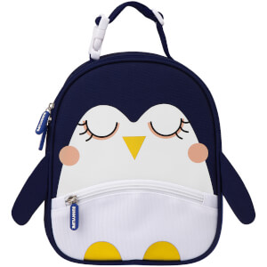 Sunnylife Kids Penguin Lunch Bag