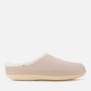 TOMS Women's Ivy Corduroy Mule Slippers - Pink
