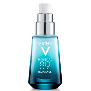 VICHY Minéral 89 Eyes with Hyaluronic Acid with Caffeine 15ml