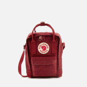 Fjallraven Women's Kanken Sling Bag - Ox Red