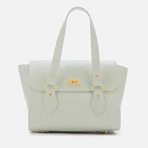 The Cambridge Satchel Company Women's Small Emily Tote Bag - Eggshell