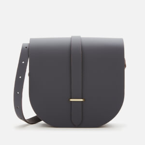 The Cambridge Satchel Company Women's Saddle Bag - Dapple