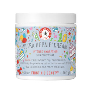 First Aid Beauty Ultra Repair Cream Intense Hydration Limited Edition 170g