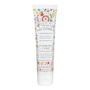First Aid Beauty Pure Skin Face Cleanser Limited Edition 142g