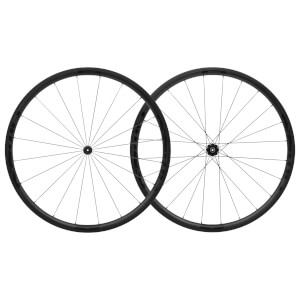Fast Forward F3R DT350 Clincher Wheelset