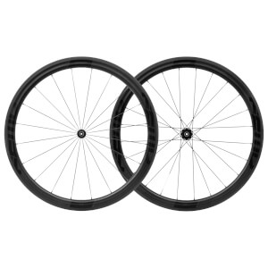 Fast Forward F4R DT240 Clincher Wheelset