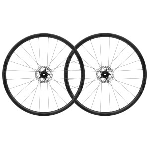 Fast Forward F3 DT350 Disc Brake Tubular Wheelset