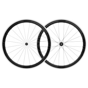 Fast Forward F4R-C DT350 Clincher Wheelset