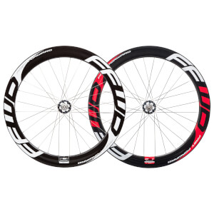 Fast Forward F6T Track Tubular Rear Wheel