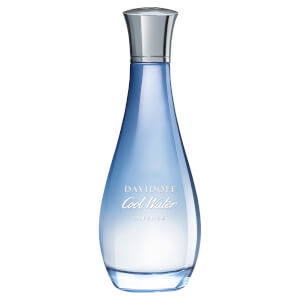Davidoff Cool Water Intense Woman Eau de Parfum 100ml