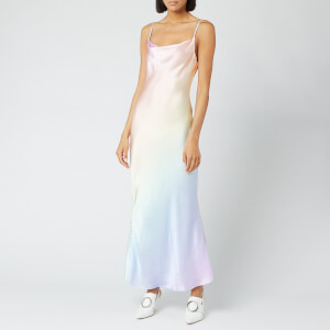 Olivia Rubin Women's Lia Slip Dress - Pastel Ombre