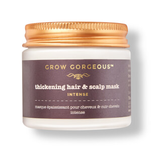 Grow Gorgeous Thickening Hair & Scalp Mask