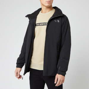 The North Face Men's Apex Flex Goretex Thermal Jacket - TNF Black